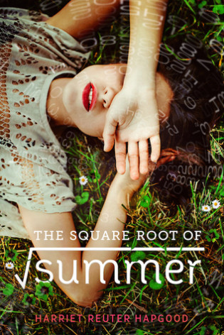 Blog Tour: The Square Root Of Summer