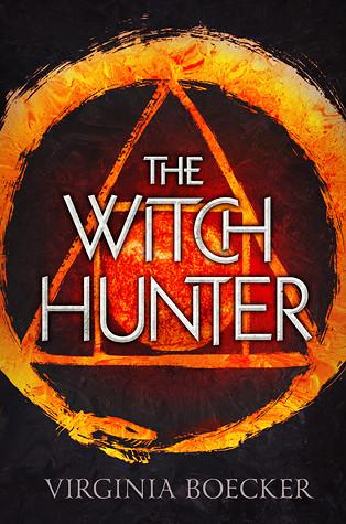 Ex Libris Audio: The Witch Hunter