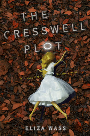 Blog Tour: The Cresswell Plot