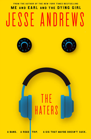 Ex Libris Audio: The Haters