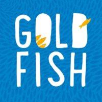 Goldfish By Nat Luurtsema