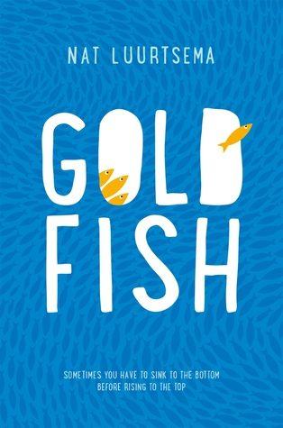 Blog Tour: Goldfish