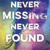 Blog Tour: Never Missing, Never Found