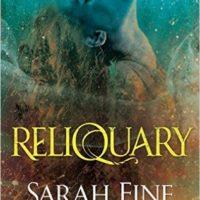 Blog Tour: Reliquary
