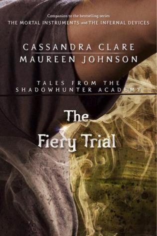 Ex Libris Audio: The Fiery Trial