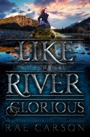 Blog Tour: Like A River Glorious