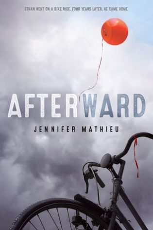 Blog Tour: Afterward