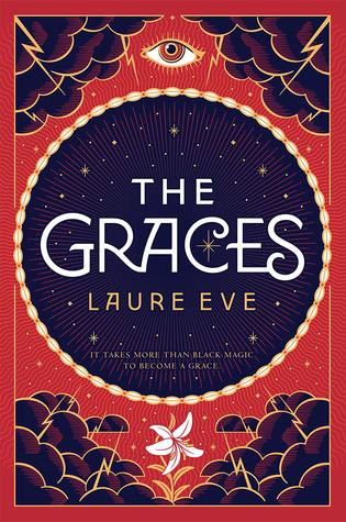 Blog Tour: The Graces