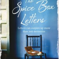 The Spice Box Letters By Eve Makis