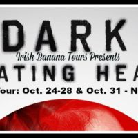 Blog Tour: A Darkly Beating Heart