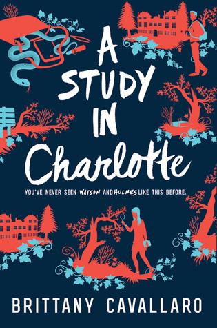 Ex Libris Audio: A Study In Charlotte