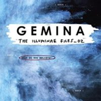 Blog Tour: Gemina