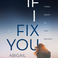 Blog Tour: If I Fix You