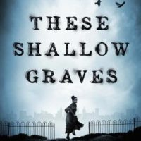 These Shallow Graves and Unforgiven Now in Paperback Blog Tour!