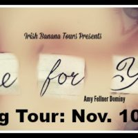 Blog Tour: Die For You