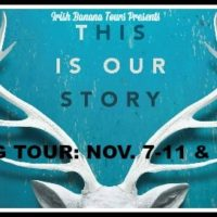 Blog Tour: This Is Our Story