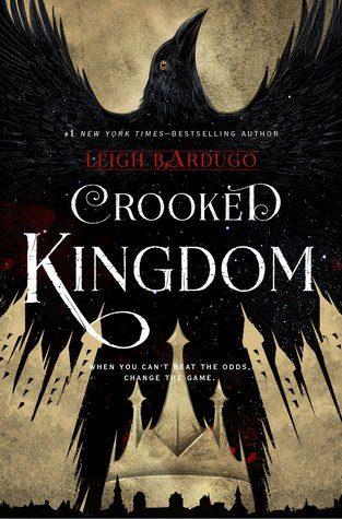 Ex Libris Audio: Crooked Kingdom