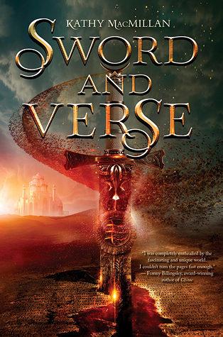 Ex Libris Audio: Sword and Verse