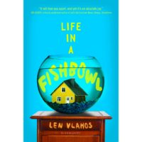 Blog Tour: Life In A Fishbowl