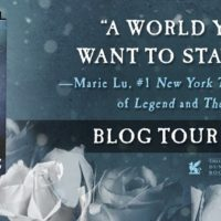 Blog Tour: Wintersong