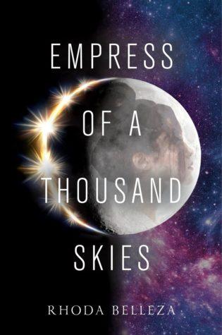 Blog Tour: Empress Of A Thousand Skies