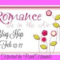 Romance Is In The Air Giveaway Hop