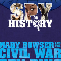 Blog Tour: Spy On History