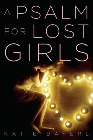 Blog Tour: A Psalm For Lost Girls