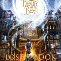Giveaway – Beauty and the Beast: Lost in a Book