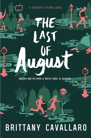 Ex Libris Audio: The Last Of August
