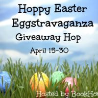 Hoppy Easter Eggstravaganza Hop