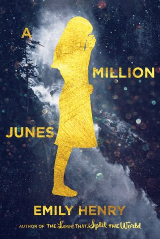Blog Tour: A Million Junes