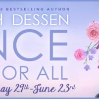 Blog Tour: Once And For All