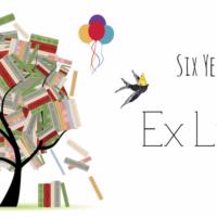 Blogiversary Giveaway: Six Years!