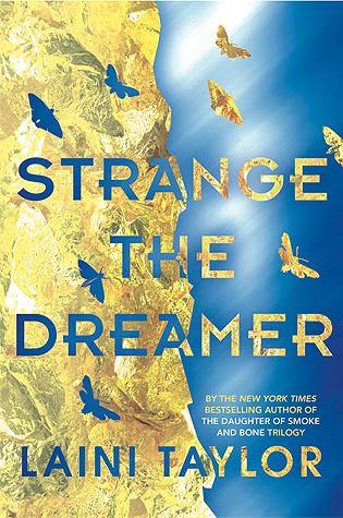 Ex Libris Audio: Strange The Dreamer
