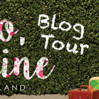 Blog Tour: Hello, Sunshine