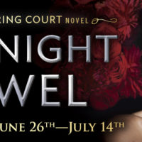 Blog Tour: The Midnight Jewel