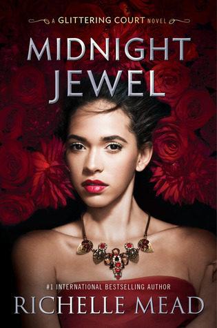 Blog Tour: The Midnight Jewel