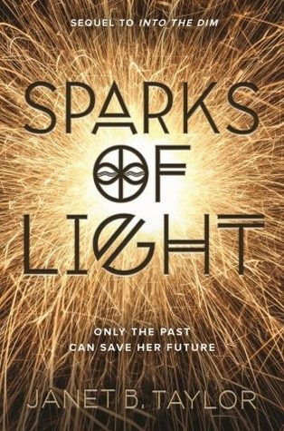 Blog Tour: Sparks Of Light
