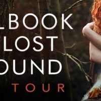 Blog Tour: Spellbook Of The Lost And Found
