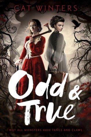 Blog Tour: Odd & True