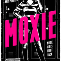 Blog Tour: Moxie