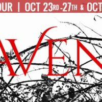 Blog Tour: Haven