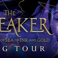 Blog Tour: The Speaker