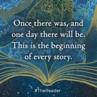 ReReader Campaign: The Reader