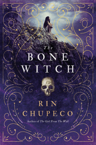 Ex Libris Audio: The Bone Witch