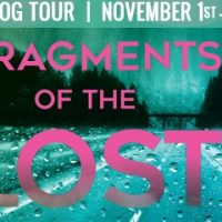 Blog Tour: Fragments Of The Lost