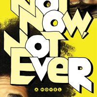 Blog Tour: Not Now Not Ever