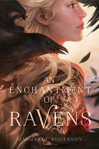 Ex Libris Audio: An Enchantment Of Ravens
