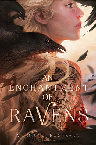 Ex Libris Audio: An Enchantment Of Ravens